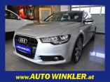 Audi A6 Avant 3,0TDI quattro Aut Leder bei AUTOHAUS WINKLER GmbH in Judenburg