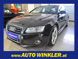 Audi A5 SB 2,0 TFSI S-line Komfortpaket bei AUTOHAUS WINKLER GmbH in Judenburg
