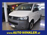 VW T5 2,0TDI Entry 9Sitze bei AUTOHAUS WINKLER GmbH in Judenburg