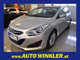 Hyundai i40 Style 1,7 CRDi Aut. bei AUTOHAUS WINKLER GmbH in Judenburg