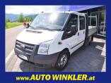 Ford Transit Doka-Pritsche FT 350 L 4×4 bei AUTOHAUS WINKLER GmbH in Judenburg