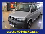 VW T5 LR 2,0TDI 9 Sitze/Klima/Standheizung/PDC bei AUTOHAUS WINKLER GmbH in Judenburg
