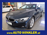 BMW 420i Coupe bei AUTOHAUS WINKLER GmbH in Judenburg