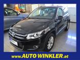 VW Tiguan 2,0TDI 4Motion Sky Navi bei AUTOHAUS WINKLER GmbH in Judenburg