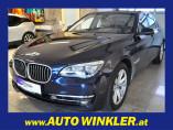 BMW 740d xDrive Aut. NP.: € 130726,- bei AUTOHAUS WINKLER GmbH in Judenburg