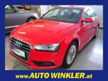 Audi A4 2,0TDI Daylight Aut. Xenon/Nav/PDC bei AUTOHAUS WINKLER GmbH in Judenburg