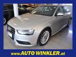 Audi A4 2,0TDI Daylight Navi/Xenon bei AUTOHAUS WINKLER GmbH in Judenburg