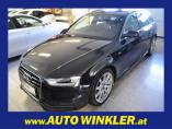 Audi A4 Avant 2,0TDI Sport Aut S-line bei AUTOHAUS WINKLER GmbH in Judenburg