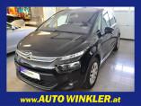 Citroën C4 Picasso e-HDi 115 Seduction Klimatronic bei AUTOHAUS WINKLER GmbH in Judenburg