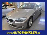 BMW 525d xDrive Ö-Paket Aut Xenon/PDC bei AUTOHAUS WINKLER GmbH in Judenburg