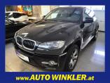 BMW X6 xD 30d Ö-Paket Aut Sportpaket/Navi/Kamera bei AUTOHAUS WINKLER GmbH in Judenburg
