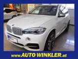 BMW X5 M50d Österreich-Paket Aut. NP: 127979,- bei AUTOHAUS WINKLER GmbH in Judenburg