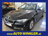 BMW 520d xDrive Touring Aut. PDC bei AUTOHAUS WINKLER GmbH in Judenburg