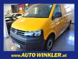 VW T5 Kasten LR 2,0TDI 4mot Klima AHV bei AUTOHAUS WINKLER GmbH in Judenburg