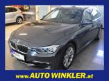 BMW 330d xD Tour Ö-Paket Aut M-Fahrwerk/Head up bei AUTOHAUS WINKLER GmbH in Judenburg