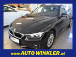 BMW 318d Touring Österreich-Paket Navi/PDC bei AUTOHAUS WINKLER GmbH in Judenburg