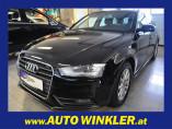 Audi A4 Avant 2,0TDI Style bei AUTOHAUS WINKLER GmbH in Judenburg