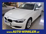 BMW 318d xDrive Touring Österreich-Paket/PDC bei AUTOHAUS WINKLER GmbH in Judenburg