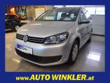 VW Touran Trendline 1,6TDI Climatronic/Bluetooth bei AUTOHAUS WINKLER GmbH in Judenburg