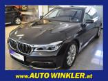 BMW 730d xDrive Aut. Headup/Kamera/TV bei AUTOHAUS WINKLER GmbH in Judenburg