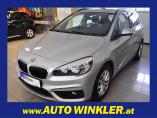 BMW 216d Active Tourer Advantage Navi/Panorama bei AUTOHAUS WINKLER GmbH in Judenburg