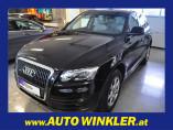 Audi Q5 2,0 TFSI quattro S-tronic Komfort&Designpaket bei AUTOHAUS WINKLER GmbH in Judenburg