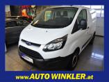 Ford Transit Custom Kasten 2,2TDCi L1H1 270 Basis bei AUTOHAUS WINKLER GmbH in Judenburg