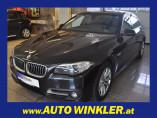 BMW 530d xDrive Ö-Paket Aut Leder/Navi/Xenon bei AUTOHAUS WINKLER GmbH in Judenburg