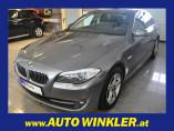 BMW 520d Aut. Xenon/PDC bei AUTOHAUS WINKLER GmbH in Judenburg