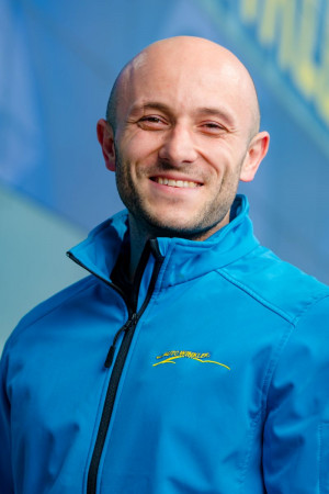Sanel Cekic