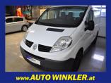 Renault Trafic L1H1 2,7t 2,0dCi Klima bei AUTOHAUS WINKLER GmbH in Judenburg
