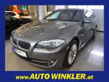 BMW 525d xDrive Touring Ö-Paket Aut Leder/Navi bei AUTOHAUS WINKLER GmbH in Judenburg