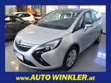 Opel Zafira Tourer 2,0 CDTI Ecotec Cool&Sound AHK bei AUTOHAUS WINKLER GmbH in Judenburg