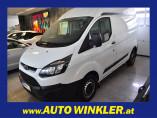 Ford Transit Custom Kas 270 L1H2 Basis bei AUTOHAUS WINKLER GmbH in Judenburg