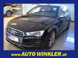 Audi A3 S3 SB 2,0TFSI quattro S-tronic B&O/Navi/Panorama bei AUTOHAUS WINKLER GmbH in Judenburg