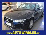 Audi A6 2,0TFSI Aut Navi/Schiebedach bei AUTOHAUS WINKLER GmbH in Judenburg