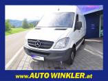 Mercedes-Benz Sprinter 313 CDI HD 3,5t / 4.325 Ü mm bei AUTOHAUS WINKLER GmbH in Judenburg