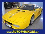Ferrari Testarossa bei AUTOHAUS WINKLER GmbH in Judenburg