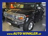 Hummer Hummer H2 Pick-up bei AUTOHAUS WINKLER GmbH in Judenburg