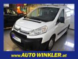 Citroën Jumpy L1H1 1,6HDi Standard 1000 Klima bei AUTOHAUS WINKLER GmbH in Judenburg