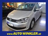 VW Sharan Trendline 2,0TDI DSG 7 Sitze bei AUTOHAUS WINKLER GmbH in Judenburg