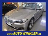 BMW 530d xDrive Ö-Paket Aut. Navi/Leder/Driving Assist bei AUTOHAUS WINKLER GmbH in Judenburg