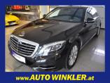 Mercedes-Benz S 350 d 4Matic Aut. Lang NP: 144856,- bei AUTOHAUS WINKLER GmbH in Judenburg