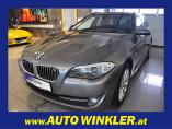 BMW 530d xDrive Touring Ö-Paket Aut Vollausstattung bei AUTOHAUS WINKLER GmbH in Judenburg