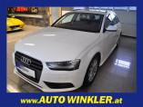 Audi A4 Avant 2,0TDI Fleet Navi/Xenon/PDC bei AUTOHAUS WINKLER GmbH in Judenburg