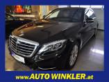 Mercedes-Benz S 350 d lang Aut Neupreis € 143028,- bei AUTOHAUS WINKLER GmbH in Judenburg