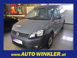 VW Caddy Maxi Kasten 2,0TDI 4MOT Klima/AHV/PDC bei AUTOHAUS WINKLER GmbH in Judenburg