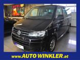 VW Multivan Startline 2,0TDI bei AUTOHAUS WINKLER GmbH in Judenburg