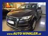 Audi Q7 3,0 TDI quat Aut Leder/Komfortpaket bei AUTOHAUS WINKLER GmbH in Judenburg