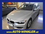 BMW 318d Touring Ö-Paket Navi/AHV bei AUTOHAUS WINKLER GmbH in Judenburg
